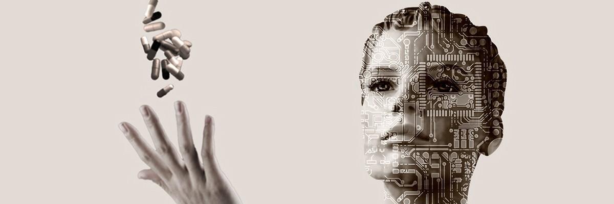 인공지능으로 신약을 개발하다! '스탠다임'
