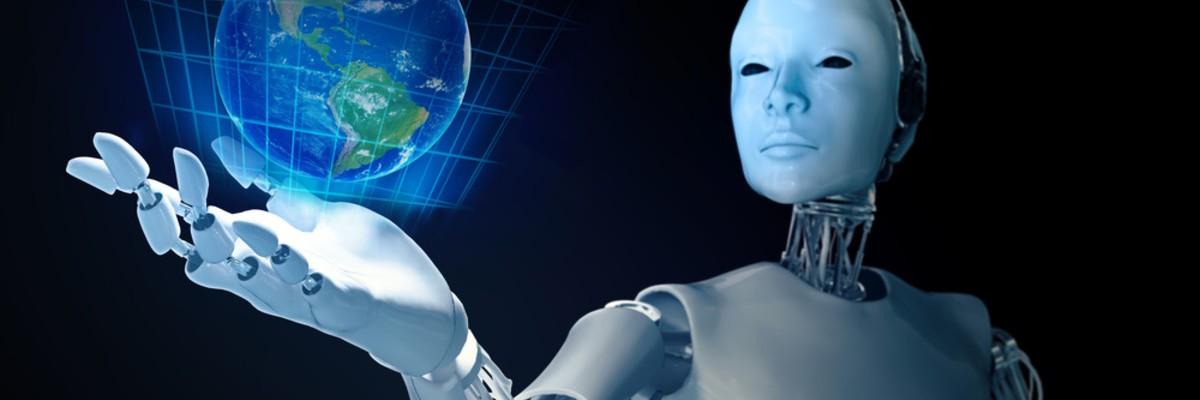 정치도 인공지능에 맡겨라! 세계 최초 'AI 정치인' 등장