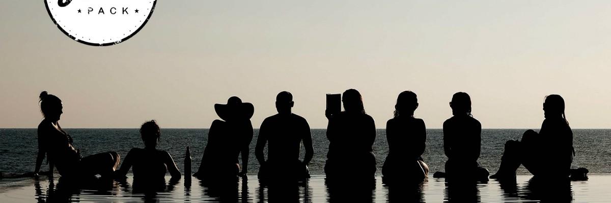 나홀로 자유 여행객들을 위한 여행사 '플래시팩'