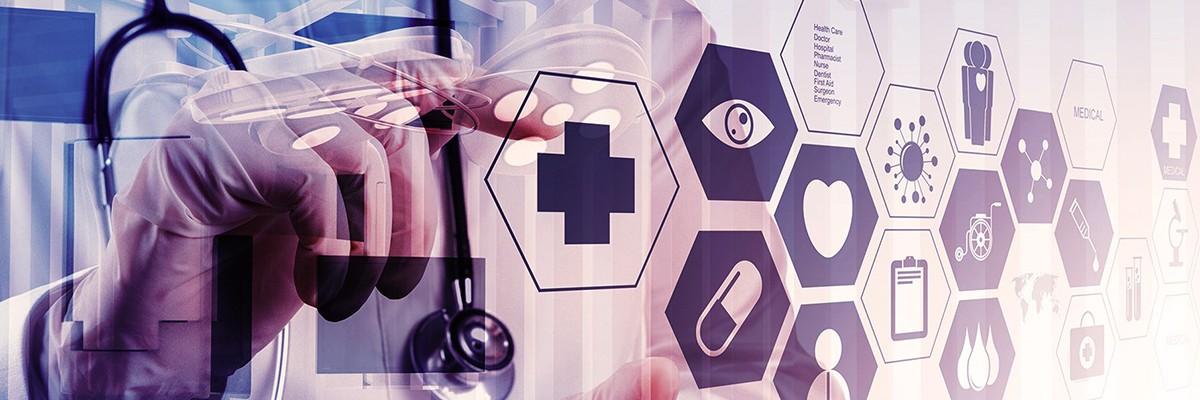 블록체인으로 의료정보를 관리하다! '메디블록'