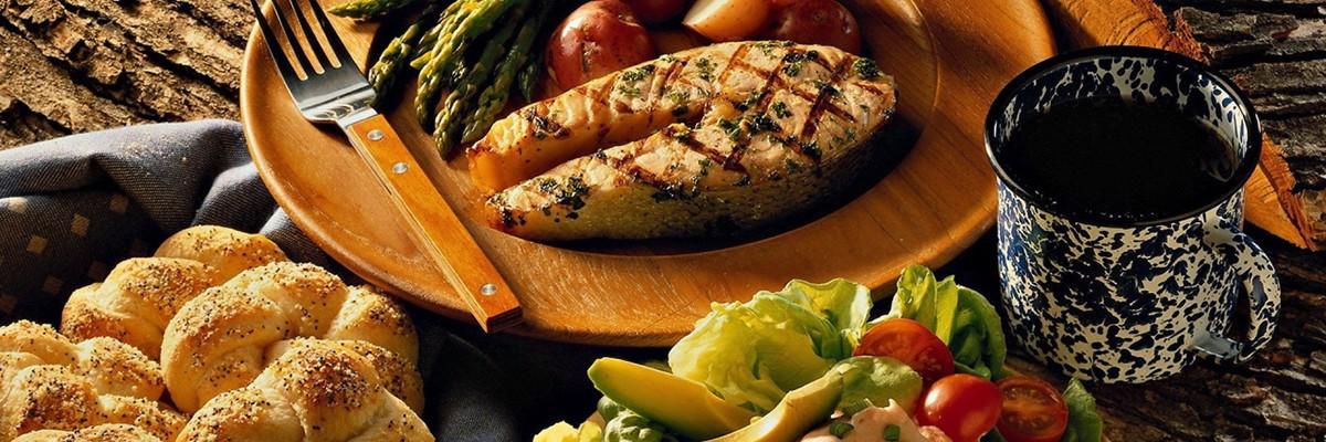 음식을 더 오래 보관할 수 있는 '식용 스프레이'