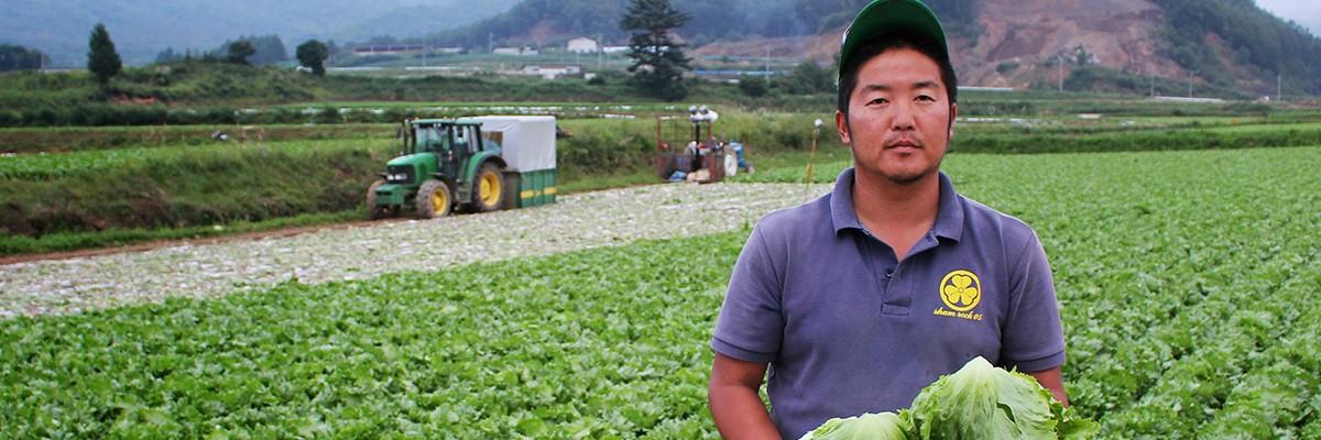 고령화된 농촌을 살린 일본 유통기업 '이온'
