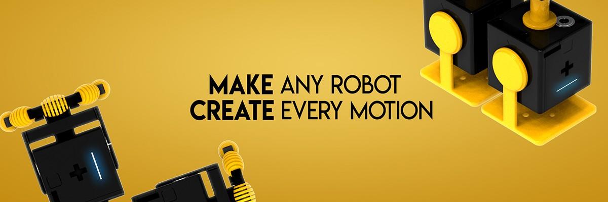로봇을 쉽게 만들 수 있는 혁신 로봇 플랫폼  '핑퐁로봇'