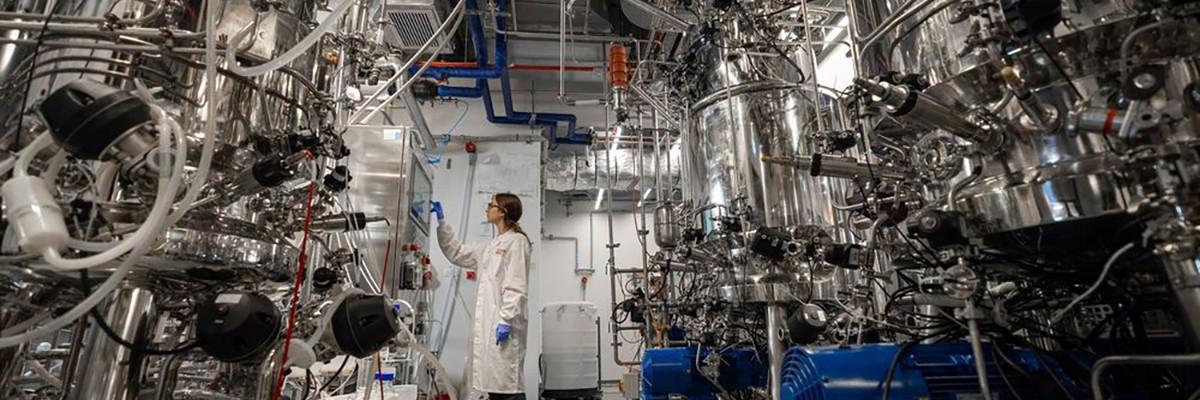 세계 최대 배양육 공장을 구축한 '퓨처미트테크놀러지'