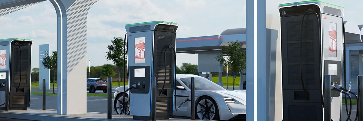 세상에서 가장 빠른 전기자동차 충전기 탄생