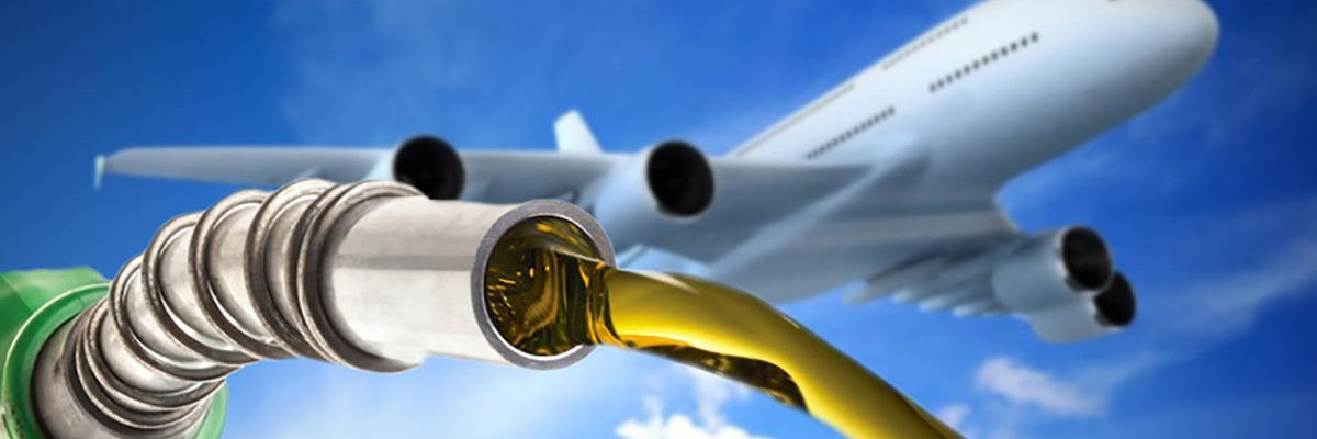 폐플라스틱을 항공기 연료로 변환시키는 신기술